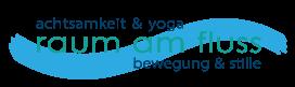 Raum am Fluss Logo